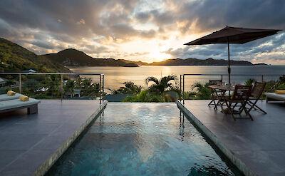 Vacation Rental St Barthelemy WV AUS Villa St Barts Villa AUSngt Desktop