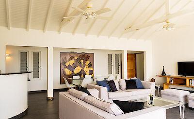 Vacation Rental St Barthelemy WV AUS Villa St Barts Villa AUSliv Desktop