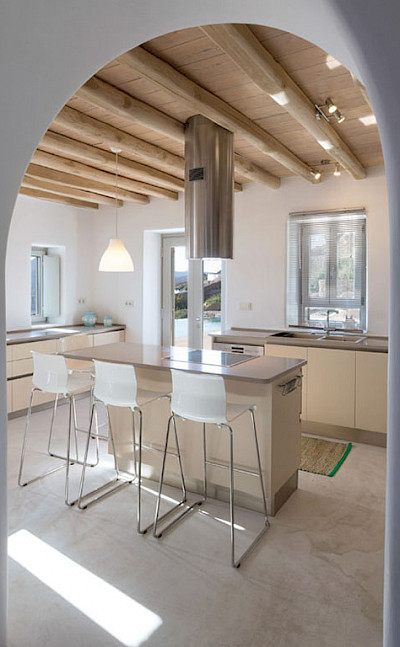Lovely Picture Of The Kitchen
