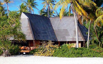 Villa Motuteta Main House 1