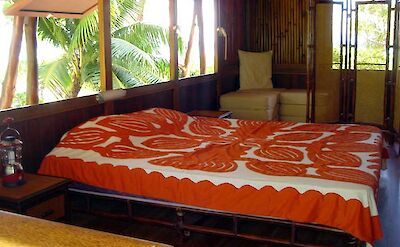 Second Bedroom Main House 5