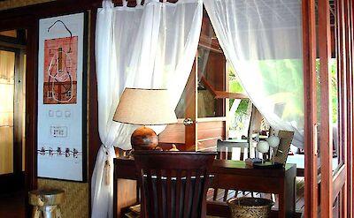 Villa Desk Bungalow B