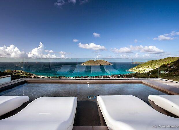 Vacation Rental St Barthelemy WV WAY Villa St Barts Villa Wayviw Desktop