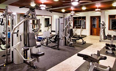 Sheriva Gym
