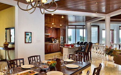 Dining Kitchen Lvng Rm