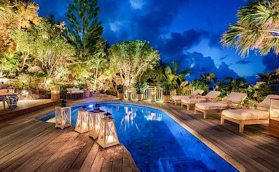 Vacation Rental St Barthelemy WV NAM Villa St Barts Villa Nampol Desktop