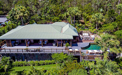 Vacation Rental St Barthelemy WV NAM Villa St Barts Villa Namaer Desktop
