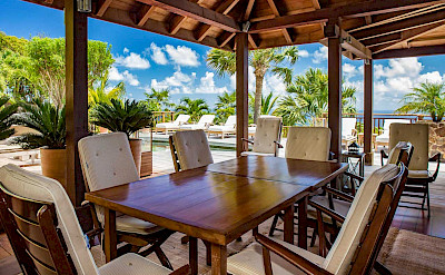 Vacation Rental St Barthelemy WV NAM Villa St Barts Villa Namter Desktop