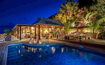 Vacation Rental St Barthelemy WV NAM Villa St Barts Villa Namext Desktop