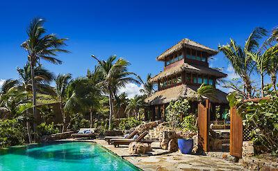 Bali Lo And Pool