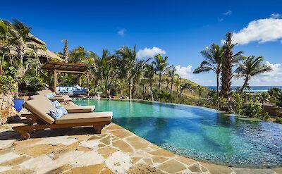 Bali Lo Complex Pool