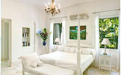 Nelson Gay Bedroom