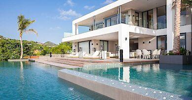 Recently Added villa rentals