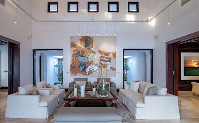 Bedroom Ocean Front Villa Nerissa 2