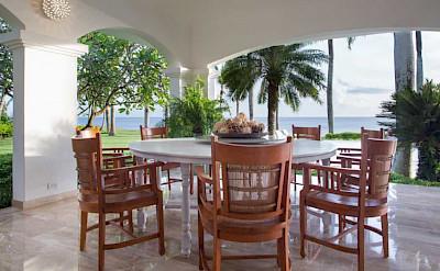 Bedroom Ocean Front Villa Nerissa 9