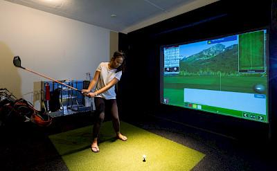 Villa 1 Golf Mg