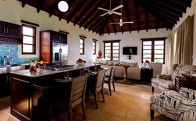Villa 1 Open Kitchen Mg