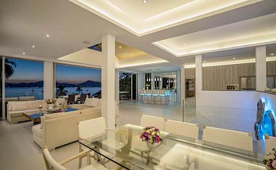 Nirvara Villa Interiors