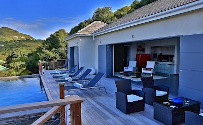 Vacation Rental St Barthelemy WV ITA Villa St Barts Villa Itater Desktop