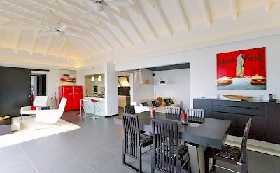 Vacation Rental St Barthelemy WV ITA Villa St Barts Villa Itadin Desktop
