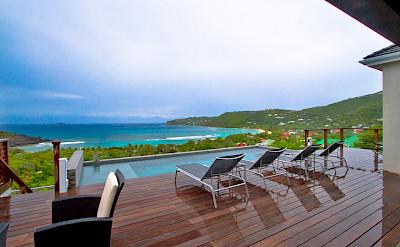 Vacation Rental St Barthelemy WV ITA Villa St Barts Villa Itadek Desktop