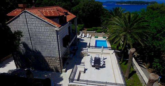 Orvas Villas Villa Dubrovnik 2 Big