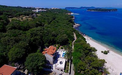 Orvas Villas Villa Dubrovnik 1 Big
