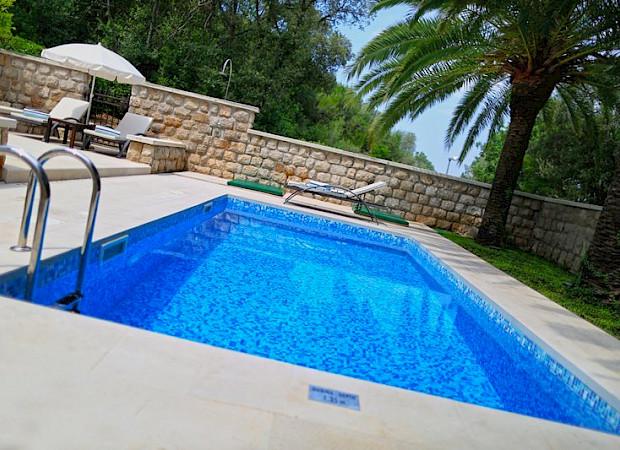 Orvas Villas Villa Dubrovnik 5 Big