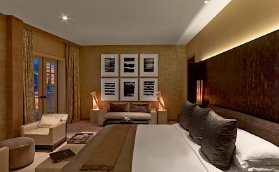 Nobu+Villa Nobu+Hotel+Caesars+Palace Master+Bedroom 2
