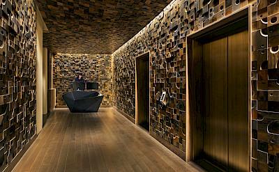 Nobu+Hotel+Caesars+Palace+Lobby