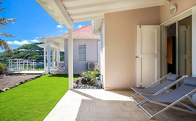 Vacation Rental St Barthelemy WV NOC Villa St Barts Villa NOCter Desktop
