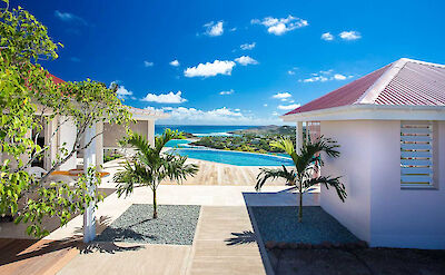 Vacation Rental St Barthelemy WV NOC Villa St Barts Villa NOCpol Desktop