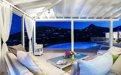 Vacation Rental St Barthelemy WV NOC Villa St Barts Villa NOCngt Desktop