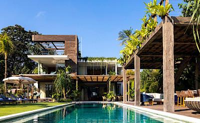 Noku Beach House Exquisite Villa Feature