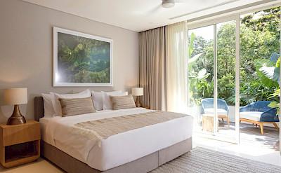Noku Beach House Bedroom Design