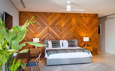 Noku Beach House Bedroom