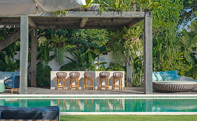 Noku Beach House Outdoor Pool Bar Copy