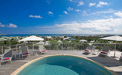 Oceanview Poolview