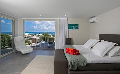 Oceanview Bedroom 1