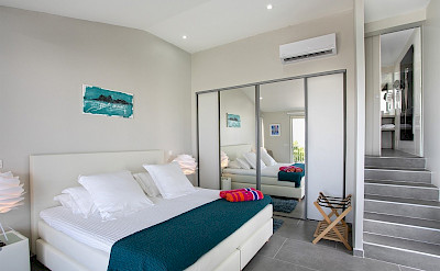 Oceanview Bedroom 2