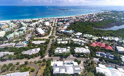Oceanview Aerial