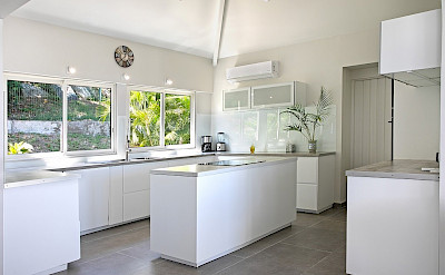 Oceanview Kitchen