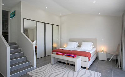 Oceanview Bedroom 3