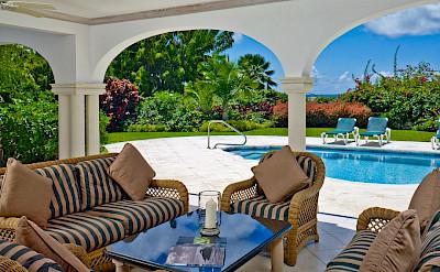 Oceana Terrace Sitting