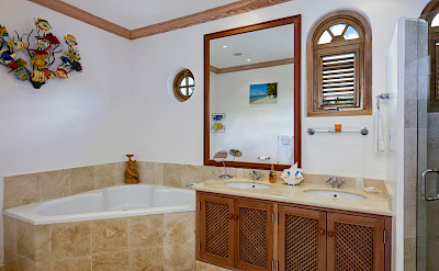 Oceana Master Bath