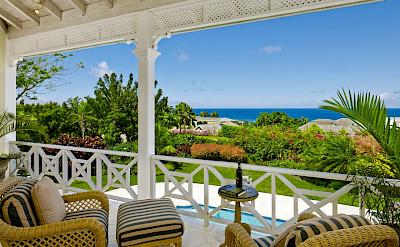 Oceana Terrace Up