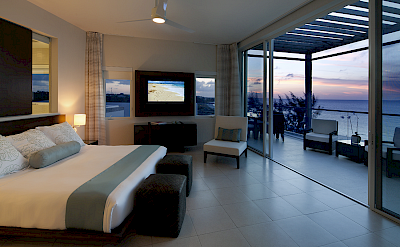 New Penthouse Master Bedroom Dusk Copy