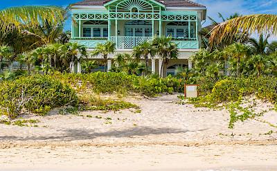 Shore Club Villas 2 FB