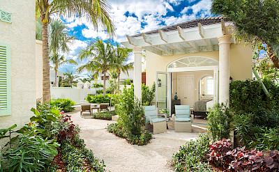 Shore Club Villas