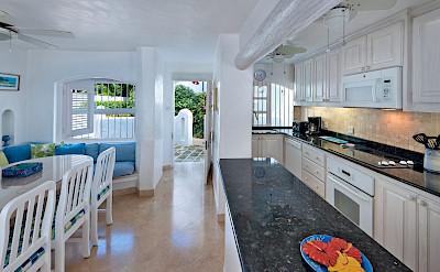Merlin Bay Ocean Edge Dec Kitchen